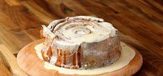 Glazed French Toast Cinnamon Swirl | Kkeszler | Copy Me That