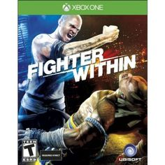Fighter Within - Xbox One #Jogos #Xbox One