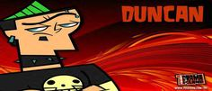 Duncan is my all time favorite Total Drama character and he has been from TDI :D Total Drama Island Duncan, Duncan Total Drama, Cartoon Crazy, Cartoon Shows, Drama Series, Tv Series, O Drama, 10 Years Later, Sam And Cat