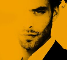 Tim Petersen. Portrait of Jon Kortajarena.