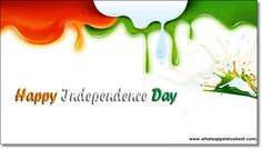Indian Independence Day Wallpaper