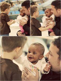 Adoption photos