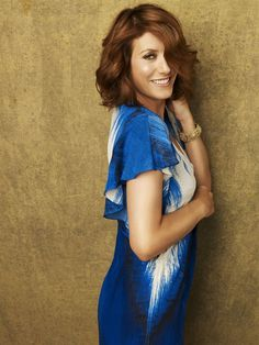 My first reason to watch Private Practice... Kate Walsh as Addison Montgomery