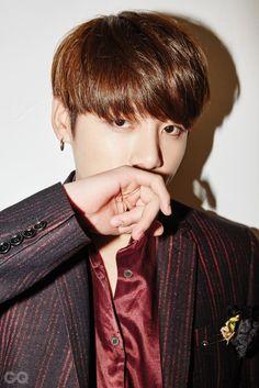2016 MEN OF THE YEAR #방탄소년단 | GQ KOREA (지큐 코리아) 남성 패션 잡지