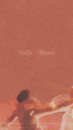 Harry Styles Wallpaper, More Wallpaper, Flower Wallpaper, Wallpaper Lockscreen, Seventeen Lyrics, Seventeen Album, Kpop Aesthetic, Aesthetic Art, Seventeen Scoups