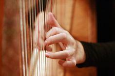 harp hands | by Serenae