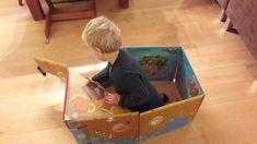 Belofte maakt schuld Een tijdje geleden schreef ik dat mijn jongste zoontje en ik het boek Het piratenschip mocht testen, en beloofde ik jullie een review hiervan. Belofte maakt schuld, dus hierond…