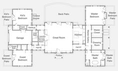 dream home 2015 floor plan rental properties pinterest hgtv