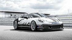 PORSCHE 911 GT3 CUP (FOTO: PORSCHE)