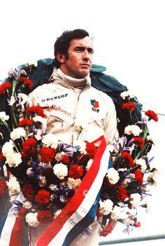 Jackie Stewart Sport Cars, Race Cars, Gp F1, Jackie Stewart, Monaco Grand Prix, F1 Racing, Indy Cars, Formula One, First World