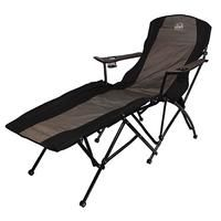 Deluxe King Lounger by outdoor brand Kiwi Camping Camping Furniture, Outdoor Furniture, Outdoor Brands, Outdoor Chairs, Outdoor Decor, Kiwi, Sun Lounger, Chaise Longue, Garden Chairs