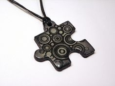 puzzle pendantpuzzle pieces put two together and say. Sweet one one and say heart or symbol on the other. Kim