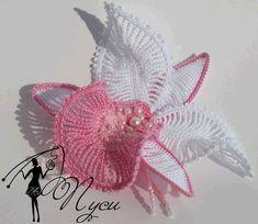 Learn to do crochet from Crochet Symbols Diagrams Crochet Symbols, Crochet Motifs, Crochet Flower Patterns, Crochet Stitches, Beau Crochet, Irish Crochet, Knit Crochet, Crochet Crafts, Crochet Projects