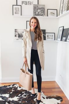 a9a466dd1383 How to Wear Stripes   Classic Outfits With Stripes