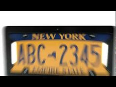 *noPhoto, License Plate Frame That Thwarts Traffic Cameras - http://www.youtube.com/watch?v=AcFSA7N8Pmc=player_embedded