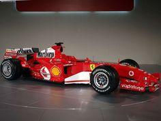 2005 Ferrari F2005