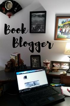 Love your Book Blogger! They work for FREE!