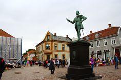 Friedrikstadt