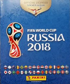 Album figurine fifa world cup Russia 2018 PANINI info e scambio World Cup Russia 2018, World Cup 2014, Fifa World Cup, Fifa 2018, Book Sites, Soccer Quotes, Trading Card Database, Girl Problems, Barcelona Soccer