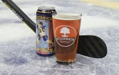 Today is our New Beer Release: Hoptrick Red IPA!!! This unique and mouth-quenching IPA was created to pay tribute to our very own Norfolk Admirals Hockey team and is a slapshot of complex hoppy flavors to your mouth! Clocking in at only 5.5% ABV, Hop Trick is an easy-drinking red India Pale Ale — perfect for sipping during a thrilling Admirals game at the Norfolk Scope Arena. And BONUS – some of the Admirals players will be at the brewery from tonight form 6-8pm so come by, meet the team and…