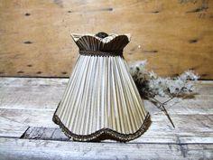 Vintage Boudoir Lampshade