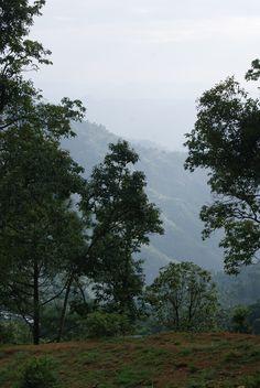 Sindhupalchowk, Nepal