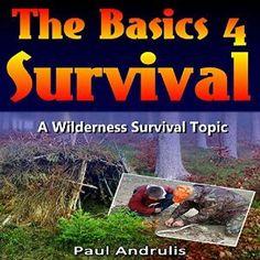 classic wilderness survival