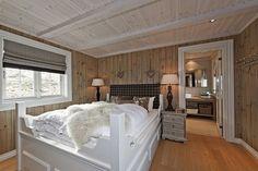 Sirdal – Norges mest eksklusive hyttetun fra Simon af Sande Byggerier