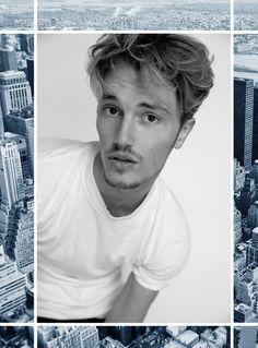 #editorial #model #shoot George Threadingham by Maimouna Barry