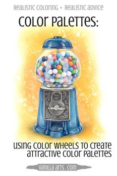 Color Theory Tip: Distracted by Hues? The Importance of Value (Copic Marker, Colored Pencil) — Vanilla Arts Co. Alcohol Markers, Copic Markers, Copic Pens, Sketch Markers, Alcohol Inks, Coloring Tips, Adult Coloring, Coloring Books, Colouring Techniques