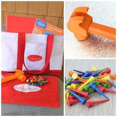 I Can Pound Kit from Fundanoodle.