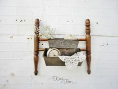 """[CasaGiardino]  ♛  I have great post today it is called """"The Best 10 Ways To Repurpose Old Chair And Give a New Life"""".It's so hard sometimes to part with things,"""