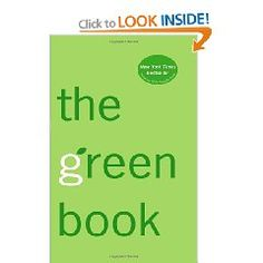 This book provides practical things that anyone can adopt to become a little more eco-friendly. It has an extensive list of references in the back that I find the most useful aspect of the book. Websites that cover everything from how to stop junk mail to how to recycle cell phones are covered in the reference section.