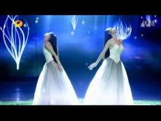▶ Sex Chinese dancer Yang Liping Chinese dance Spring HD 春 杨丽萍 高清 - YouTube
