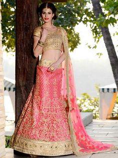 Indiano femmina costume di nozze, 854635