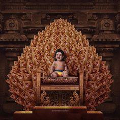 Image may contain: people sitting and indoor Lord Shiva Painting, Ganesha Painting, Baby Ganesha, Baby Krishna, Shiva Parvati Images, Krishna Images, Lord Murugan Wallpapers, Shiva Linga, Lord Shiva Hd Images