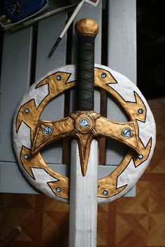 Xena Costume in crazy detail