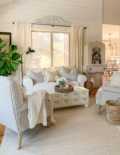 My New Antique Cabinet + Front Room Look - Sarah Joy Living Room Decor Cozy, Home Living Room, Cabinet Fronts, Antique Cabinets, Antique Hutch, Front Rooms, Family Room, Felt, Joy