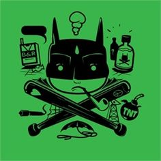 Bats by Gustavo Brigante