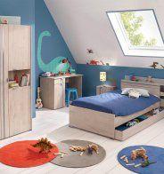 6 astuces pour bien ranger une chambre d'enfant - Marie Claire Maison
