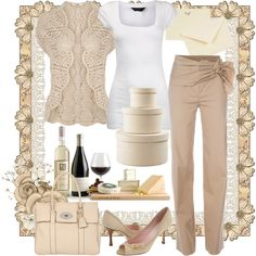 09/03/12 -Lunch Date-, created by mumita on Polyvore