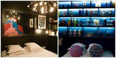 6 hotéis para passar a noite acordado no Dia dos Namorados