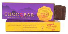 Superfood Riegel Kokos Cacao - ADAMAH BioWebshop - Frische BioLebensmittel direkt nach Hause und ins Büro