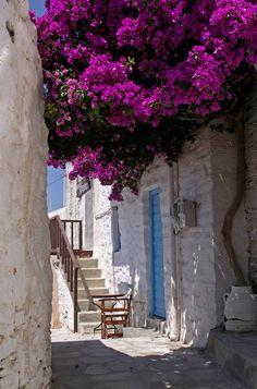 Syros, Cyclades, Greece