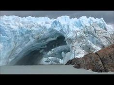 This rare footage has gone on record as the largest glacier calving event ever captured on film, by the 2016 Guiness Book of World Records. On May…