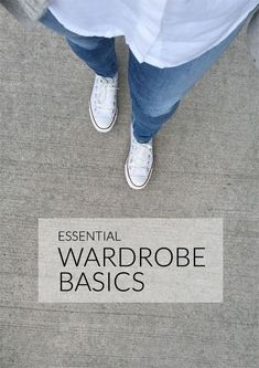 Instead of loading up your closet with trendy, of-the-minute items that you won't wear next season, consider shopping for wardrobe staples instead. From the classic white button-down to the perfect pair of jeans, filling your wardrobe with chic, classic clothes gives you more options for looks that never go out of style. Check out eBay's guide to wardrobe basics to find out which pieces you can mix and match to create numerous outfits, and get more use out of than today's passing trends.