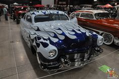 The Grand National Roadster Show took place over the weekend at the Pomona Fairplex.  http://www.gearheads4life.com/event-coverage/grand-national-roadster-show-2016-day-1/