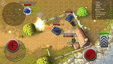 لعبة Battle Tank دبابة قتالية مهكرة للاندرويد احدث اصدار 1.0.0.52 [عملات ذهبية غير محدودة] Creative Destruction, Tank You, Game Update, Cool Tanks, Battle Tank, Level Up, Best Graphics, Best Games, Fun To Be One