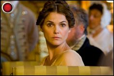 Austenland review: bomb and bombasticity. (New on DVD/VOD in the UK this week. Coming next week in the US and Canada.)