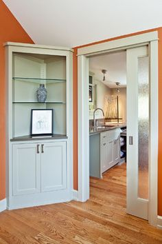rain glass pocket door design ideas pictures remodel and decor